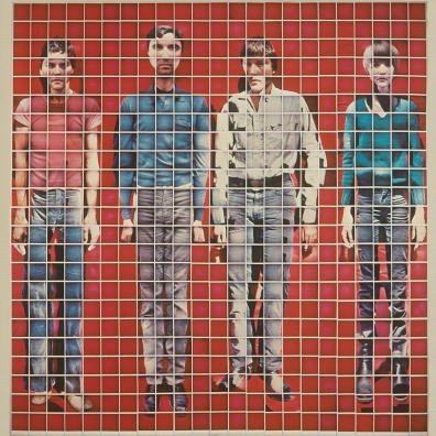 Talking Heads (Токинг Хедс): More Songs About Buildings And Food