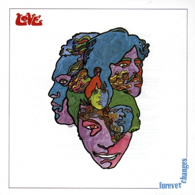 Love (Зе Лав): Forever Changes