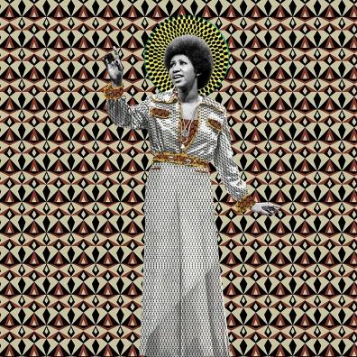 Aretha Franklin (Арета Франклин): Aretha