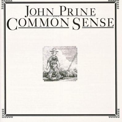 John Prine: Common Sense