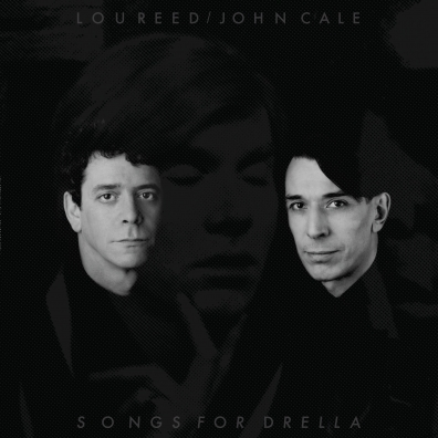 Lou Reed (Лу Рид): Songs For Drella (RSD2020)