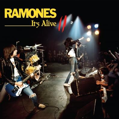 Ramones (Рамоунз): It'S Alive Ii (RSD2020)