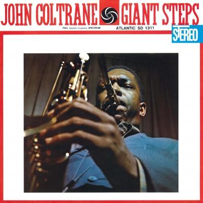 John Coltrane (Джон Колтрейн): Giant Steps (60Th Anniversary)