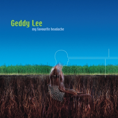 Geddy Lee: My Favourite Headache (RSD2019)