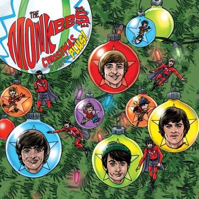 The Monkees (Зе Манкис): Christmas Party Plus! (RSD2019)