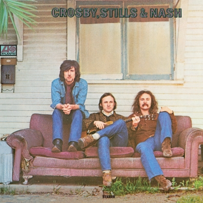 Stills & Nash Crosby (Стиллс И Наш): Crosby, Stills & Nash