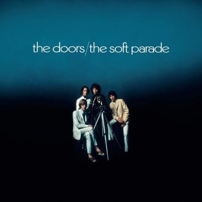 The Doors (Зе Дорс): The Soft Parade (50Th Anniversary)
