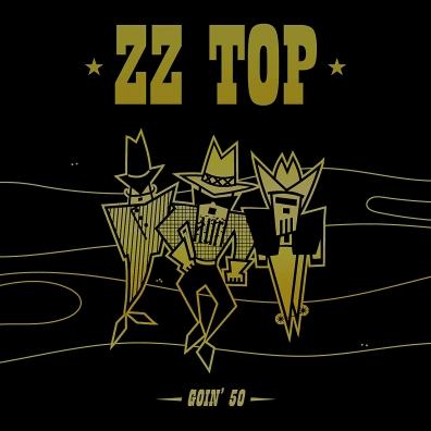 ZZ Top (Зи Зи Топ): Goin' 50