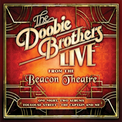 The Doobie Brothers: Live From The Beacon Theatre