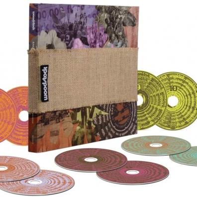 Woodstock - Back To The Garden - 50Th Anniversary Collection