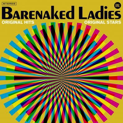 Barenaked Ladies (Баренакед Ледис): Original Hits, Original Stars