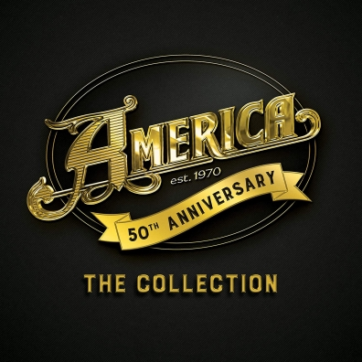 America: 50Th Anniversary: The Collection