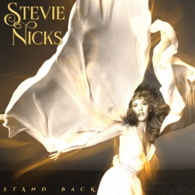Stevie Nicks (Стиви Никс): Stand Back: 1981-2017