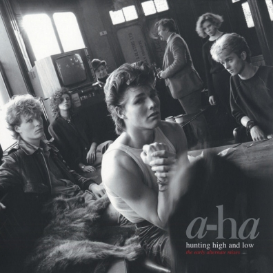 A-Ha (A-Хa): Hunting High And Low, The Early Alternate Mixes (RSD2019)