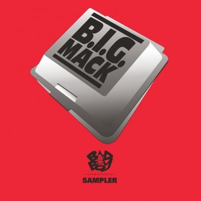 Craig Mack (Крэйг Мак): B.I.G. Mack (Original Sampler) (RSD2019)