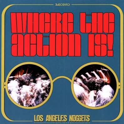 Where The Action Is! Los Angeles Nuggets Highlights (RSD2019)