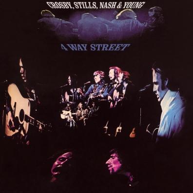 Crosby, Stills, Nash & Young: 4 Way Street  (RSD2019)