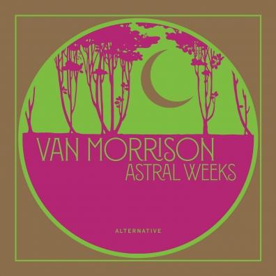Van Morrison (Ван Моррисон): Astral Weeks Alternative (RSD2019)