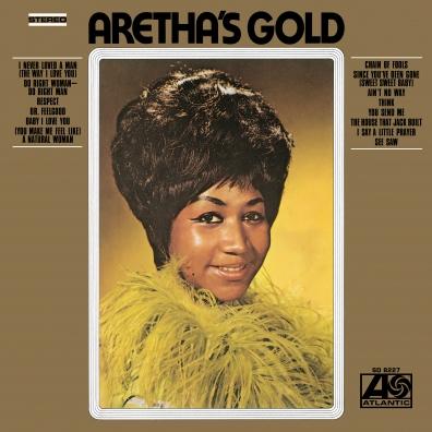 Aretha Franklin (Арета Франклин): Aretha'S Gold