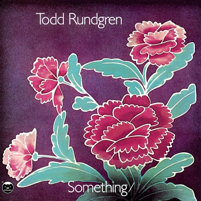 Todd Rundgren (Тодд Рандгрен): Something / Anything?