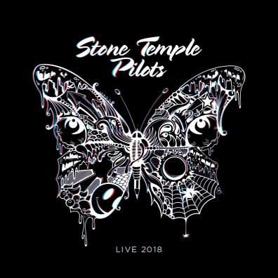 Stone Temple Pilots (Стоне Темпле Пилотс): Live 2018