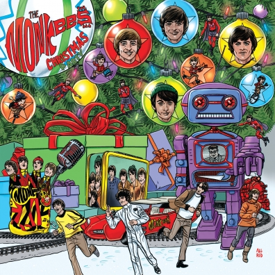 The Monkees (Зе Манкис): Christmas Party