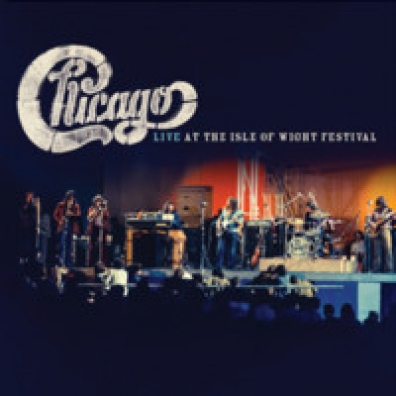 Chicago (Чикаго): Live At The Isle Of Wight Festival
