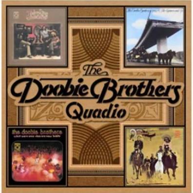 The Doobie Brothers: Quadio