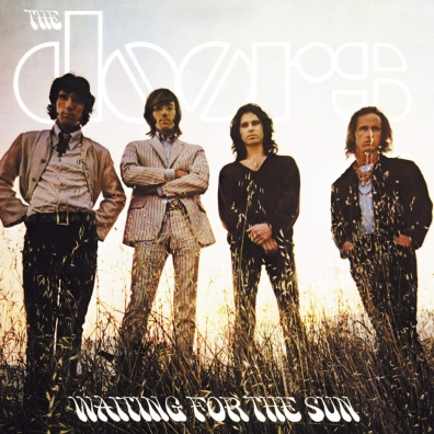 The Doors (Зе Дорс): Waiting For The Sun (50Th Anniversary Expanded Edition)