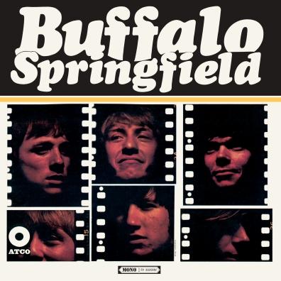 Buffalo Springfield (Буффало Спрингфилд): Buffalo Springfield (Mono)