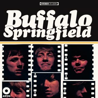 Buffalo Springfield (Буффало Спрингфилд): Buffalo Springfield