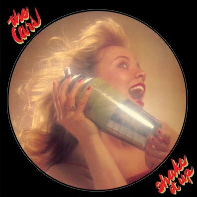 The Cars: Shake It Up (Expanded Edition)