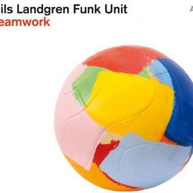 Nils Landgren: Funk Unit Teamwork