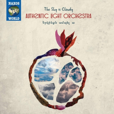 Authentic Light Orchestra: The Sky Is Cloudy