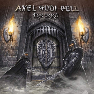 Axel Rudi Pell: The Crest