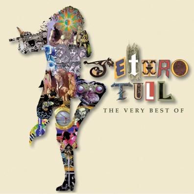 Jethro Tull (ДжетроТалл): The Very Best Of