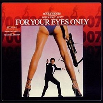 Bill Conti: For Your Eyes Only (Bond)