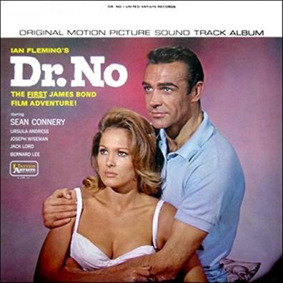 John Barry (Джон Барри): Dr No
