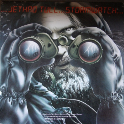 Jethro Tull (ДжетроТалл): Stormwatch