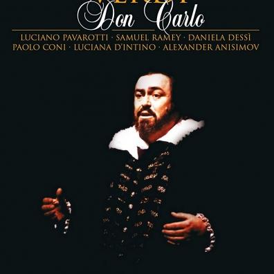 Riccardo Muti (Риккардо Мути): Don Carlo