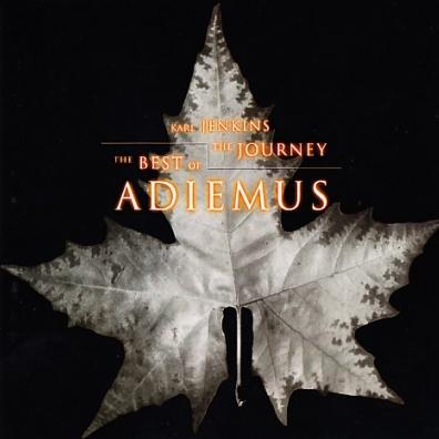 Adiemus (Adiemus): The Journey - The Best Of Adiemus