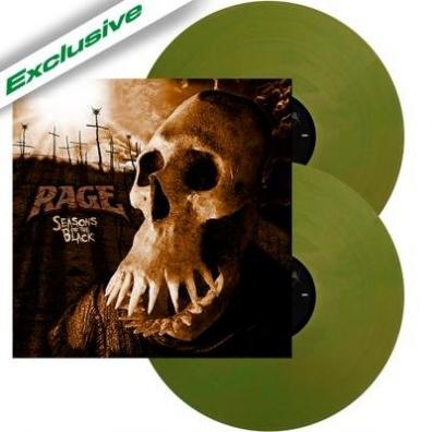 Rage (Рейдж): Seasons Of The Black