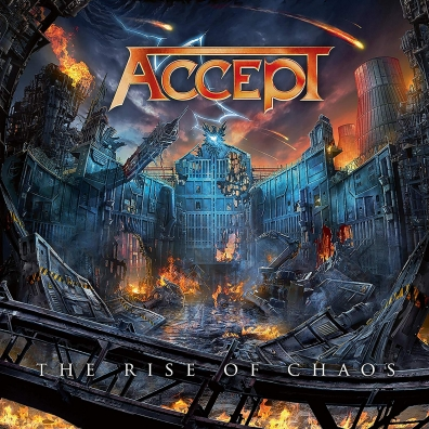 Accept: Rise Of Chaos