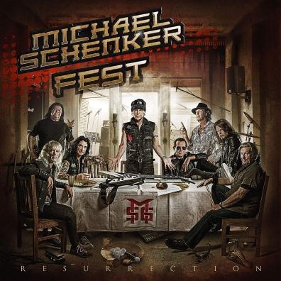 Michael Schenker: Fest Resurrection