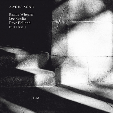 Kenny Wheeler (Кенни Уилер): Angel Song
