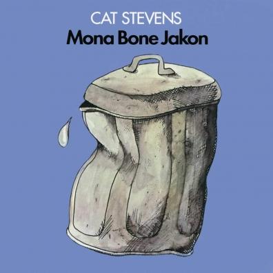 Cat Stevens (Кэт Стивенс): Mona Bone Jacon