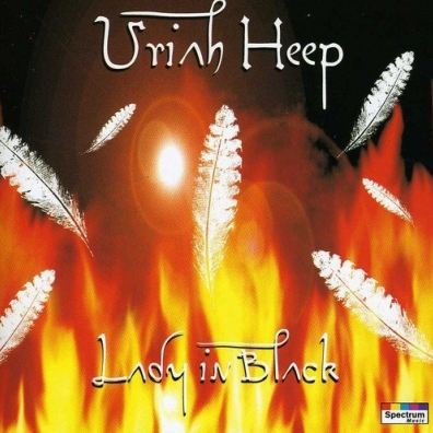 Uriah Heep (Юрай Хип): Lady In Black