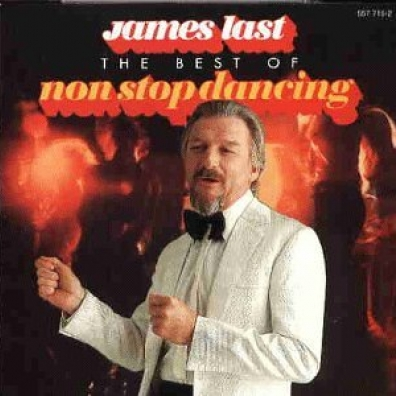 James Last (Джеймс Ласт): The Best Of Non Stop Dancing