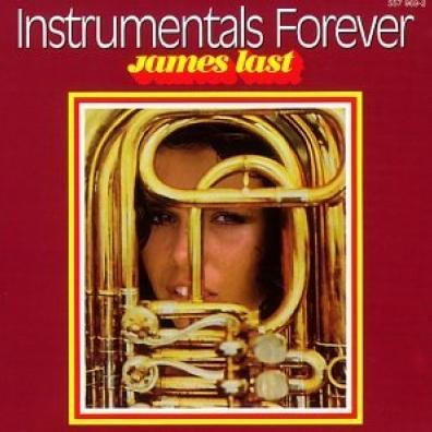 James Last (Джеймс Ласт): Instrumentals Forever