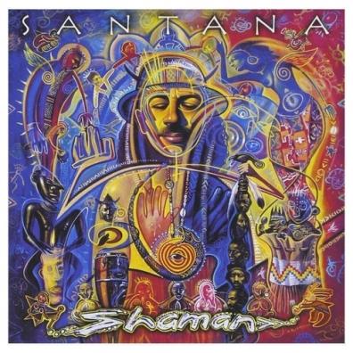 Santana (Карлос Сантана): Shaman